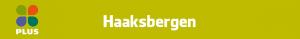Plus Haaksbergen Folder