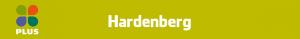 Plus Hardenberg Folder