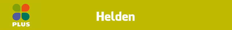 Plus Helden Folder