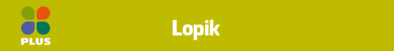 Plus Lopik Folder