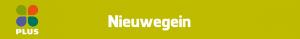 Plus Nieuwegein Folder