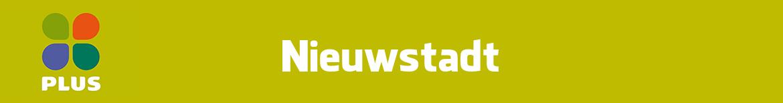 Plus Nieuwstadt Folder