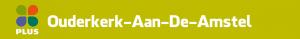 Plus Ouderkerk Aan De Amstel Folder