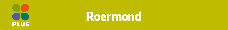 Plus Roermond Folder