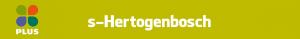 Plus s-Hertogenbosch Folder