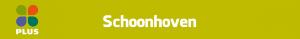 Plus Schoonhoven Folder