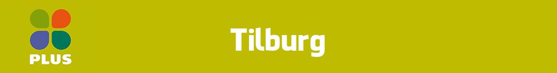 Plus Tilburg Folder
