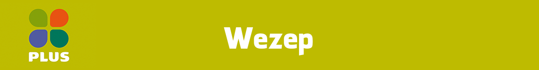 Plus Wezep Folder