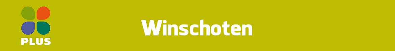 Plus Winschoten Folder