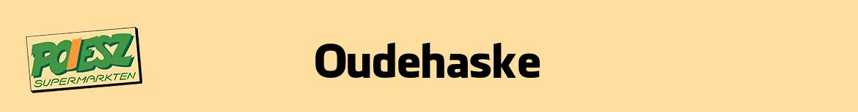Poiesz Oudehaske Folder