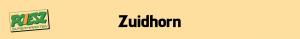 Poiesz Zuidhorn Folder