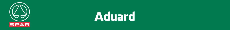 Spar Aduard Folder