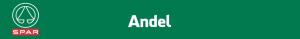 Spar Andel Folder