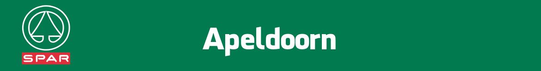 Spar Apeldoorn Folder