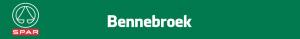 Spar Bennebroek Folder