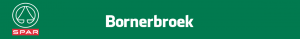 Spar Bornerbroek Folder