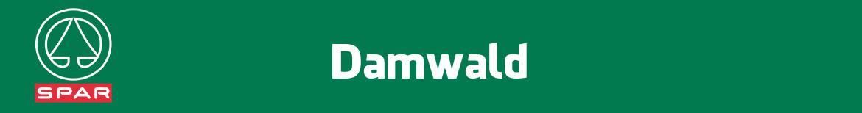 Spar Damwald Folder