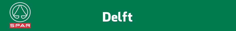Spar Delft Folder