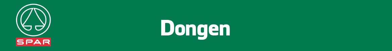 Spar Dongen Folder