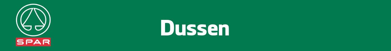 Spar Dussen Folder