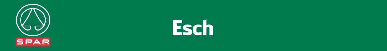Spar Esch Folder
