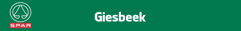 Spar Giesbeek Folder