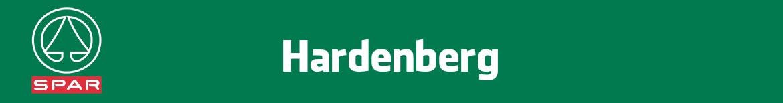 Spar Hardenberg Folder