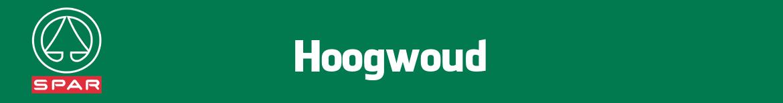 Spar Hoogwoud Folder