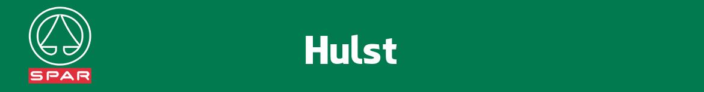 Spar Hulst Folder