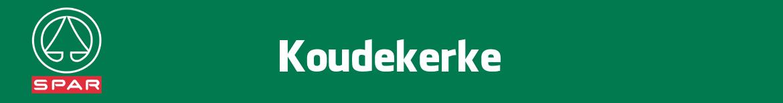 Spar Koudekerke Folder