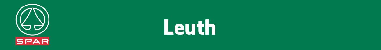 Spar Leuth Folder