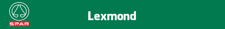 Spar Lexmond Folder