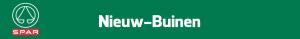 Spar Nieuw-Buinen Folder