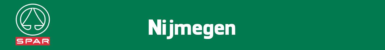 Spar Nijmegen Folder