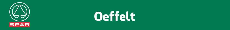 Spar Oeffelt Folder