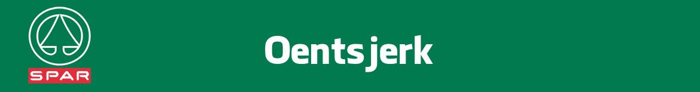 Spar Oentsjerk Folder