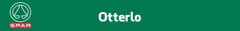 Spar Otterlo Folder