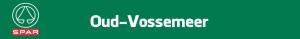 Spar Oud-Vossemeer Folder