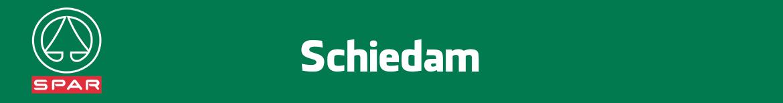 Spar Schiedam Folder