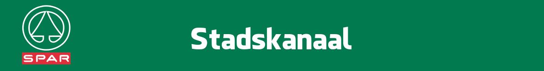 Spar Stadskanaal Folder