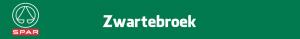 Spar Zwartebroek Folder