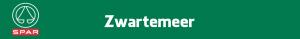 Spar Zwartemeer Folder