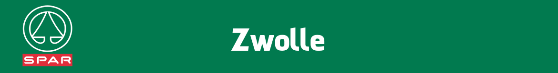 Spar Zwolle Folder