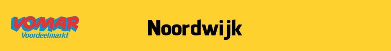 Vomar Noordwijk Folder