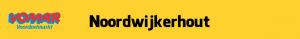 Vomar Noordwijkerhout Folder