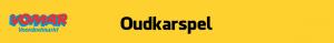 Vomar Oudkarspel Folder