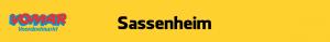 Vomar Sassenheim Folder