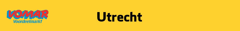 Vomar Utrecht Folder